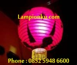 L-106 (Lampion CINA), HP: 0852 5948 6600