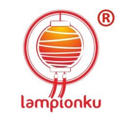 Logo LAMPIONKU Registered 2015