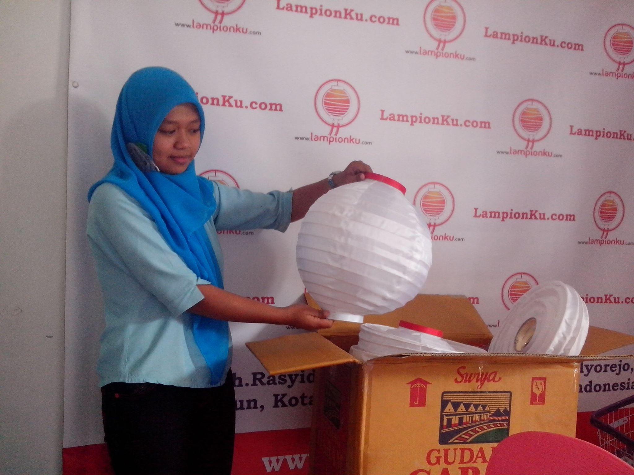 Project Lampion Pemkab Bojonegoro