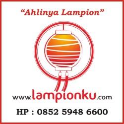Lampionku.com - Ahlinya LAMPION
