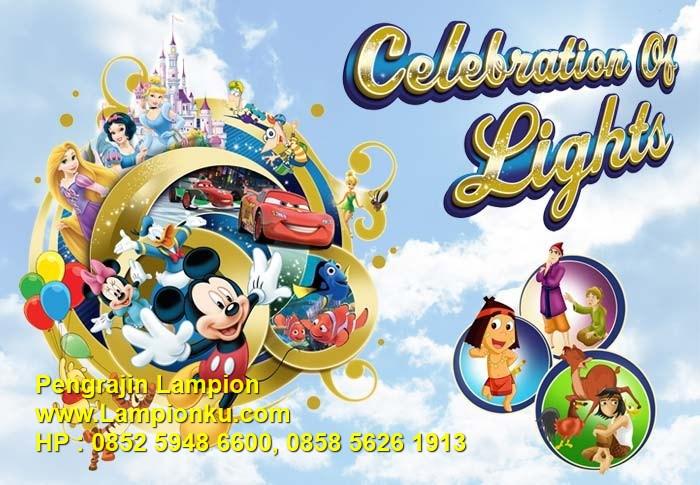 Lampionku.com - Festival Taman Lampion di TMII,HP: 0852 5948 6600
