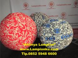 Lampionku.com Pengrajin LAMPION Kreatif Profesional, HP.0852 5948 6600