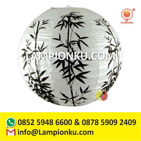 l-108-jual-lampion-gantung-murah-di-asemka-jakarta-gambar-motif-daun-bambu-air-brush