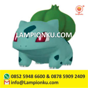 pengrajin-lampion-karakter-pokemon-go-bulbasaur