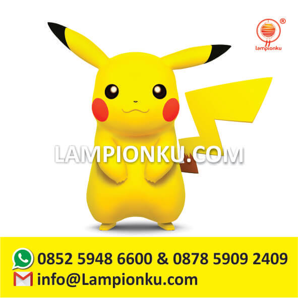 pengrajin-lampu-lampion-cinta-pokemon-go-pikachu