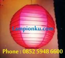 L-103 (Lampion Segi Enam ), HP: 0852 5948 6600
