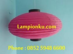 L-104 (Lampion UFO), HP: 0852 5948 6600