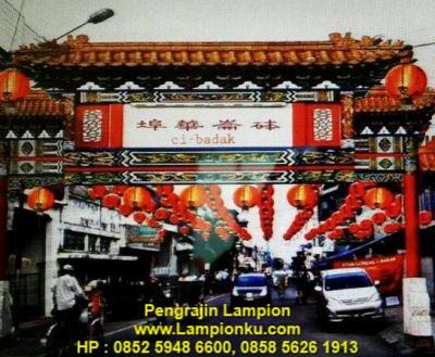 Lampionku.com - CCN Bandung Cibadak Culinary Night