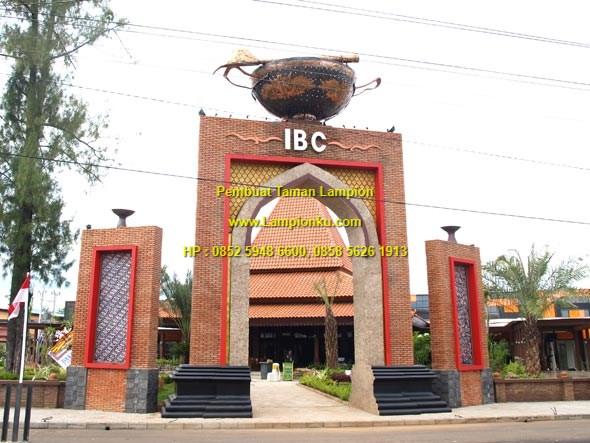 Lampionku.com - IBC Pekalongan International Batik Center, HP.0852 5948 6600.