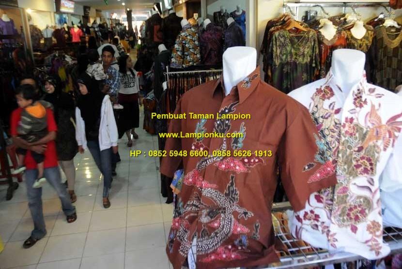 Lampionku.com - sentra-penjualan-batik-international, HP.0852 5948 6600