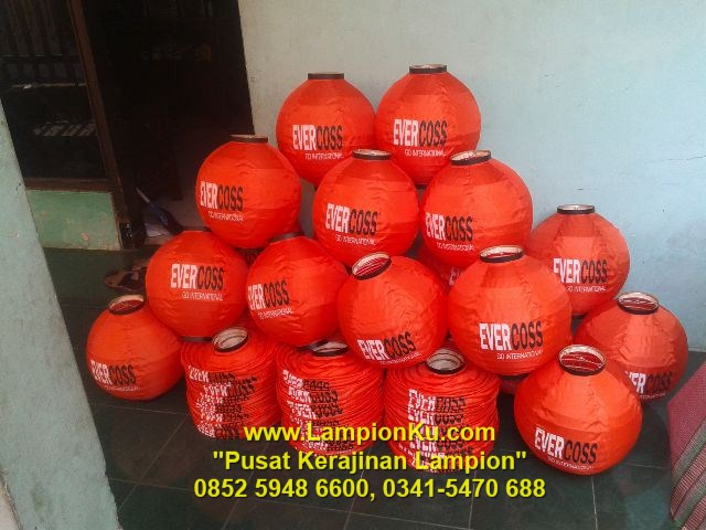 HP.0852 5948 6600, LampionKu.com - Pembuat LAMPION EVERCOSS