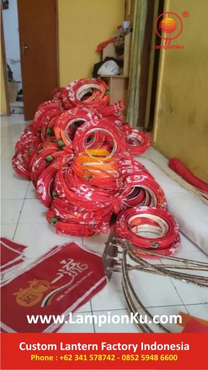 LampionKu.com - Custom Lantern Factory Cheap Price Indonesia