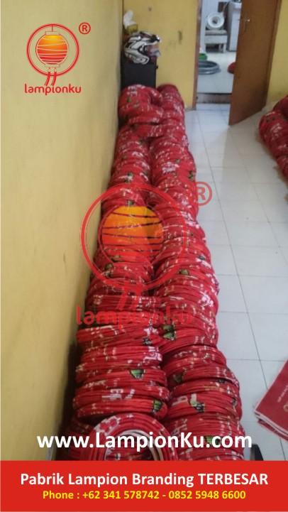LampionKu.com - Lantern handicraft factory wholesale Indonesia