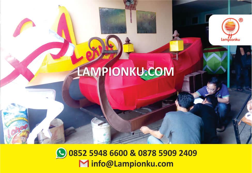 workshop-lampionku-com-pengrajin-lampion-karakter
