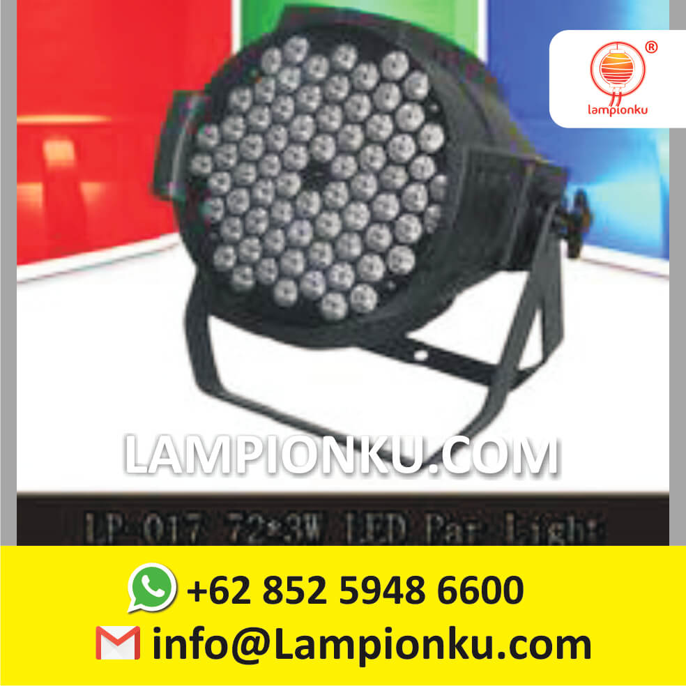 Harga Lampu Par Led Panggung Agen Distributor Disco Sorot Tag Taman Hemat Energi 64