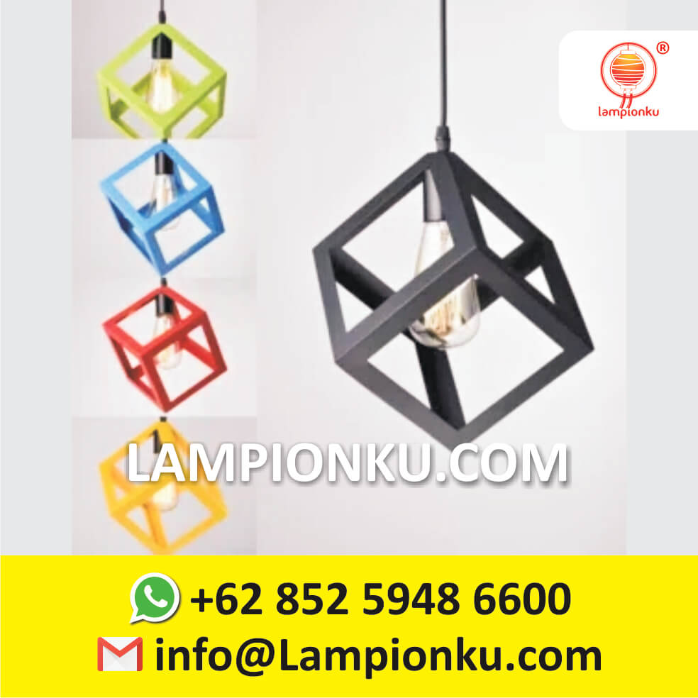 4Bohlam Lampu Diamond Harga Online Penerangan Diamond
